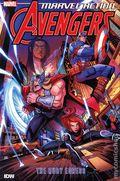 Marvel Action Avengers TPB (2019- IDW/Marvel) 2-1ST