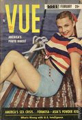 Vue America's Photo Digest (1953) Vol. 1 #3