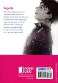 Grimgar of Fantasy and Ash SC (2017- A Seven Seas Light Novel) 11-1ST