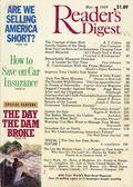 Reader's Digest (1922 Reader's Digest) 805