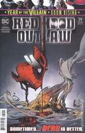 Red Hood Outlaw (2018 DC) 39A