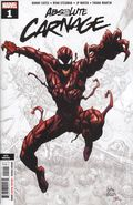 Absolute Carnage (2019 Marvel) 1S