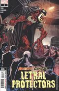 Absolute Carnage Lethal Protectors (2019 Marvel) 1F