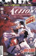 Action Comics (2016 3rd Series) 1016A