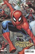 Amazing Spider-Man (2018 6th Series) 32C