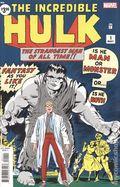 Incredible Hulk Facsimile Edition (2019 Marvel) 1
