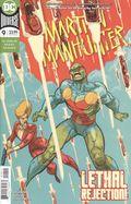 Martian Manhunter (2018 5th Series) 9A