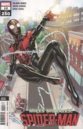 Miles Morales Spider-Man (2019 Marvel) 10E