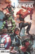 Avengers (2018 8th Series) 25C