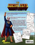Socialists: Do As We Say Not as We Do SC (2019 Post Hill Press) Coloring Book 1-1ST