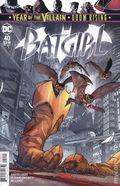Batgirl (2016) 40A