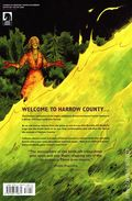 Harrow County HC (2018-2019 Dark Horse) Library Edition 4-1ST