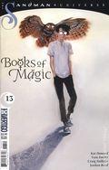 Books of Magic (2018 2nd Series) 13