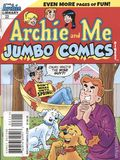 Archie and Me Comics Digest (2017) 22