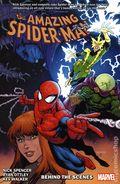 Amazing Spider-Man TPB (2018- Marvel) By Nick Spencer 5-1ST