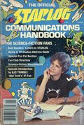 Official Starlog Communications Handbook (1979 Starlog Press) Vol. 1