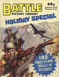 Battle Picture Library Holiday Special (1969 IPC) 1983