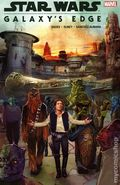 Star Wars Galaxy's Edge TPB (2019 Marvel) 1-1ST