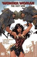 Wonder Woman HC (2019- DC) By G. Willow Wilson 1-1ST