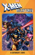 X-Men Milestones X-Cutioner's Song TPB (2019 Marvel) 1-1ST