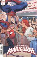 Amazing Mary Jane (2019 Marvel) 1G