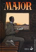 Le Major HC (2019 Book Palace) Expanded Edition 1-1ST