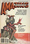 Fantastic (1952-1980 Ziff-Davis/Ultimate) [Fantastic Science Fiction/Fantastic Stories of Imagination] Vol. 28 #6