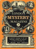London Mystery Selection (1958-1982) Digest 25