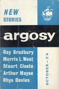 Argosy (1939 Percy Brothers LTD) Vol. 23 #10