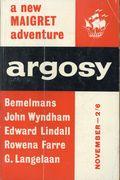 Argosy (1926-1974 Fleetway) UK Vol. 23 #11