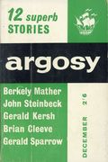 Argosy (1939 Percy Brothers LTD) Vol. 23 #12