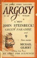 Argosy (1939 Percy Brothers LTD) Vol. 17 #5