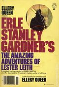 Ellery Queen Presents The Amazing Adventures of Lester Leith (1980 Davis Publishing) 1