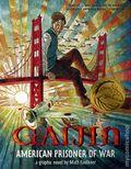 Gaijin American Prisoner of War GN (2019 Hyperion) 1-1ST