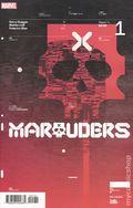 Marauders (2019 Marvel) 1D