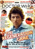 Doctor Who (1979-Present Marvel UK) Magazine 543