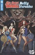 Red Sonja and Vampirella meet Betty and Veronica (2019 Dynamite) 6A