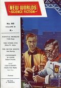 New Worlds Science Fiction (Nova Publications UK) Vol. 28 #82