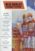 New Worlds Science Fiction (Nova Publications UK) Vol. 29 #85