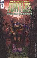 Teenage Mutant Ninja Turtles Urban Legends (2018 IDW) 17RI