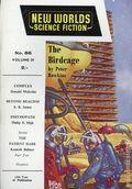 New Worlds Science Fiction (Nova Publications UK) Vol. 29 #86