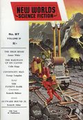 New Worlds Science Fiction (Nova Publications UK) Vol. 29 #87