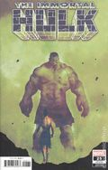 Immortal Hulk (2018) 25F