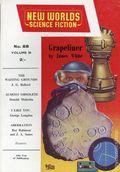 New Worlds Science Fiction (Nova Publications UK) Vol. 30 #88
