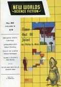 New Worlds Science Fiction (Nova Publications UK) Vol. 30 #89