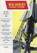 New Worlds Science Fiction (Nova Publications UK) Vol. 32 #94