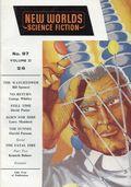 New Worlds Science Fiction (Nova Publications UK) Vol. 33 #97