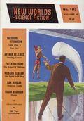 New Worlds Science Fiction (Nova Publications UK) Vol. 34 #102