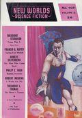 New Worlds Science Fiction (Nova Publications UK) Vol. 35 #103