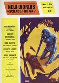 New Worlds Science Fiction (Nova Publications UK) Vol. 37 #109